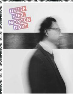 Der Pressesprecher bringt in seiner Januar-Ausgabe 2016 ein Portrait über Martin Gosen